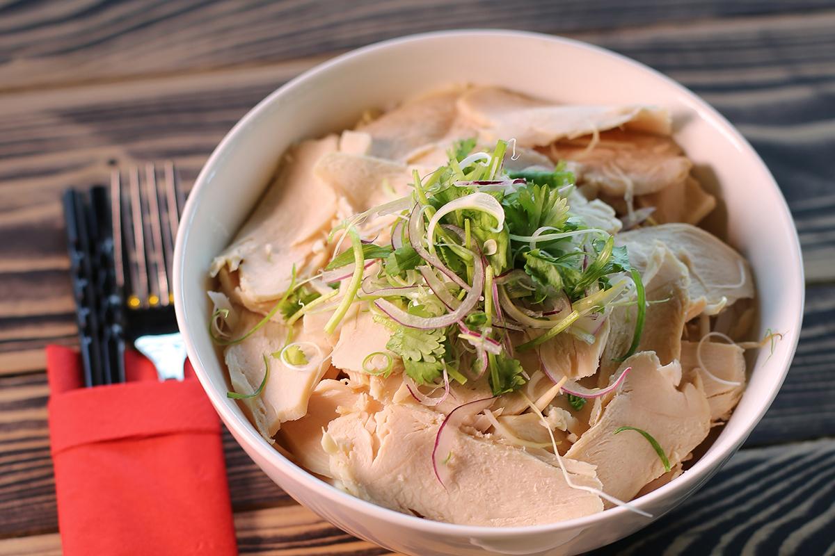 Hauptgerichte Chi Dang Vietnamesische Restaurant Lankwitz Berlin